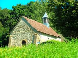 la chapelle St-Brice